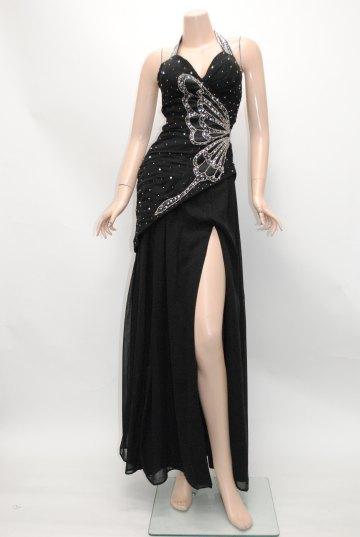 雑誌BETTY掲載ドレス