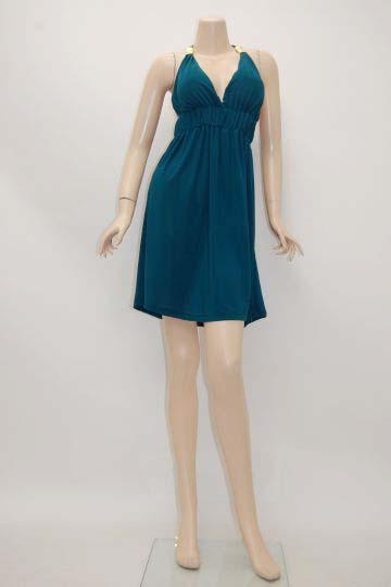 glossオリジナルピンクショートドレス