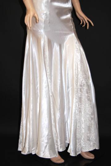 ビューティーマーメイド ロングドレス