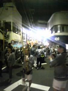 豪徳寺祭り