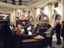 Daffy Shop inside