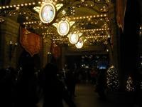 Disney Sea Exit (entrance) 1
