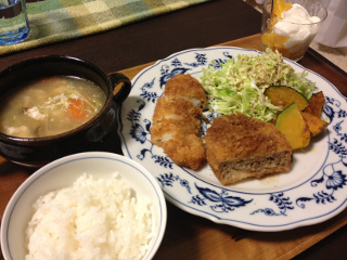 May16_お惣菜.JPG