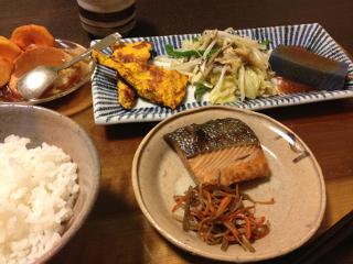 Nov20_村上の焼漬鮭
