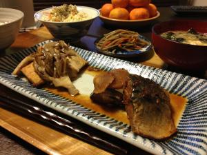Jan09_サバの味噌煮