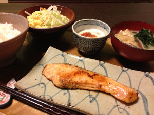 Feb04_鮭の粕漬け