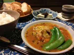 Feb13_鶏のトマトソーススープ