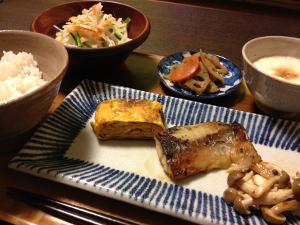 Feb15_鯖の粕漬け