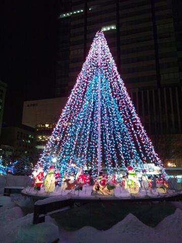 クリスマス市最終日03(2012.12.24)