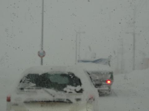 爆雪02(2013.02.21)