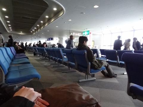 新千歳空港(2013.03.16)