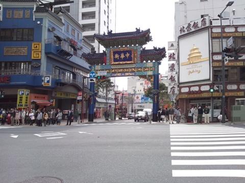 中華街01(2013.03.18)