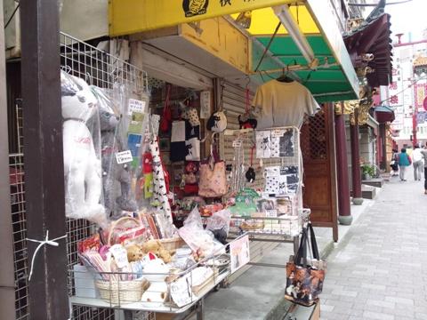 中華街06(2013.03.18)
