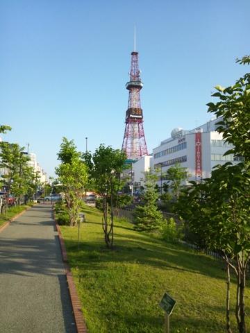 いい天気♪(2013.06.29)