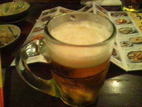 オリオンビール(2013.08.08)