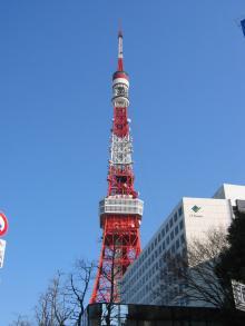 日常dlive-タワー