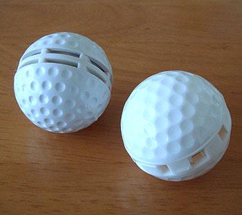 スニーカーボール ゴルフ