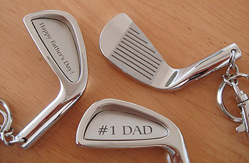 父の日 ゴルフギフト特集