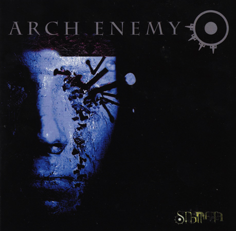 Good mourning black friday arch enemy stigmata deluxe edition 2009 - Arch enemy diva satanica ...