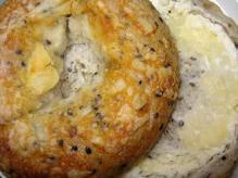 黒胡麻贅沢チーズ