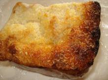 抹茶きな粉餡子ベーグルフレンチトースト