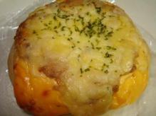 ツナメルトチーズ