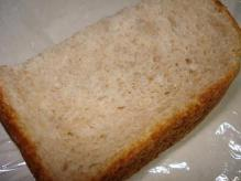 和食パン二回目
