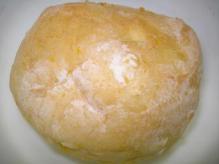 コーンパン