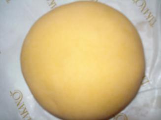 フルーツメロンパン