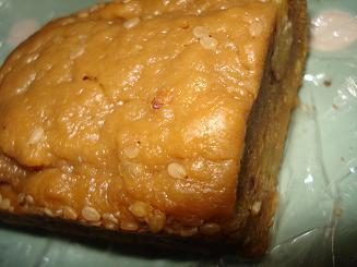 ラサさつま芋蒸しパン