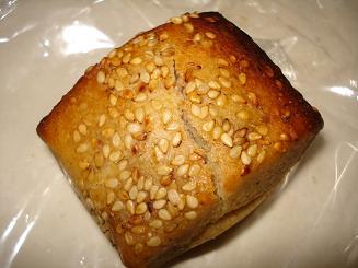 酵母スコーン青海苔&酒粕