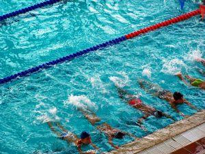 オリンピックプール