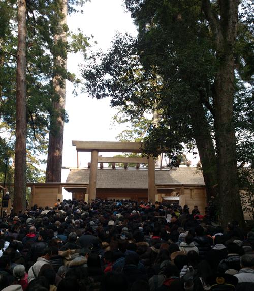2014 伊勢神宮