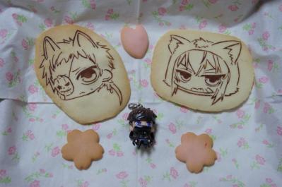ハロウィン2011オトメイトさんありがとう!!!