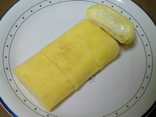 チーズin卵焼き