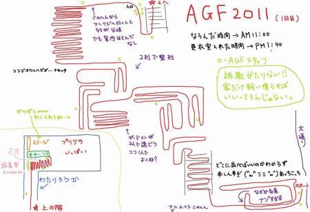AGF2011