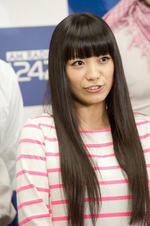 miwaちゃんがかわいい