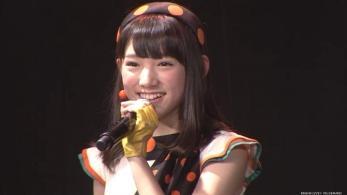 NMB48に超絶美少女がおった件wwwwww