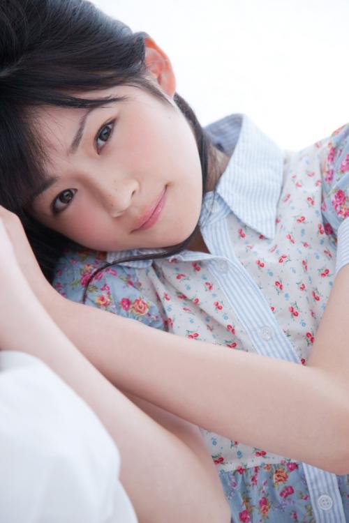 ゆうかりんこと前田憂佳が綺麗で可愛いのは芸能界でも有名だったみたいだな