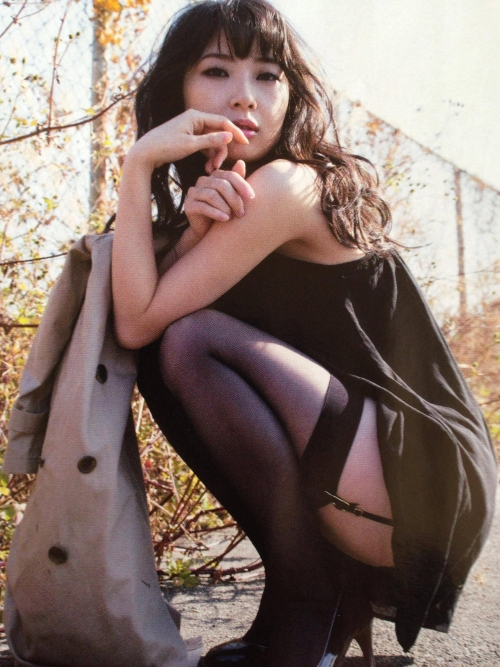 【悲報】高柳明音ちゃんの娼婦感が酷い