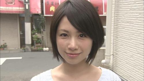 【画像あり】元グラビアアイドルで女優の寺田有希さん(24)がテレビ朝日の「全力坂」に登場