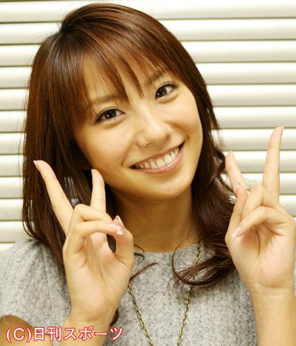 山本梓(32)が結婚!
