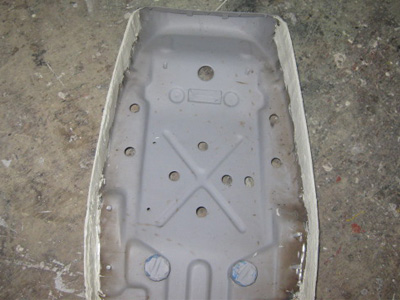 cb500 seat base2