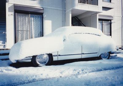 雪の日のGS_5