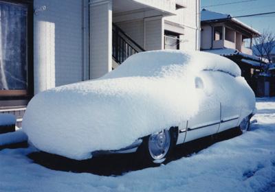 雪の日のGS_4