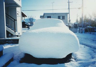 雪の日のGS_2
