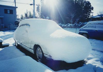雪の日のGS_1