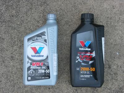 VR1米国製と欧州製