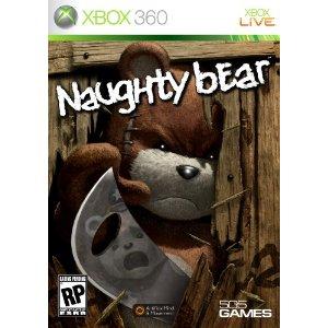 Xbox360 Naughty Bear