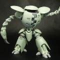 ROBOT魂<SIDE MS> カプル